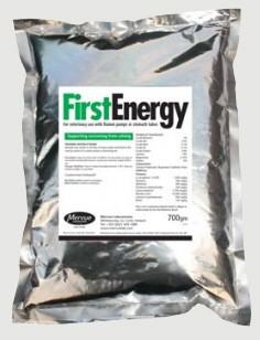 First Energy 700g