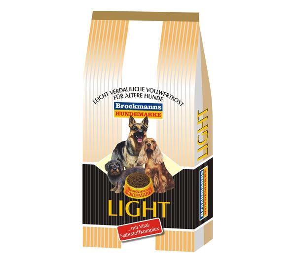 Brockmanns Light 15kg