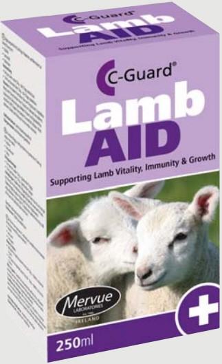 Lamb AID