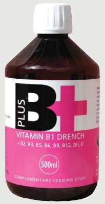 B-Vitamin+ 500ml